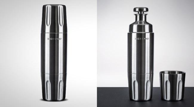 Highcamp Firelight Flask 750