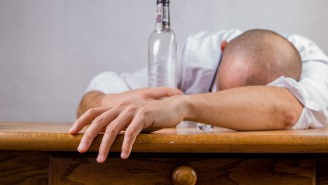 People Are Going To VERY Extreme Measures When It Comes To Using Pedialyte As A Hangover Cure