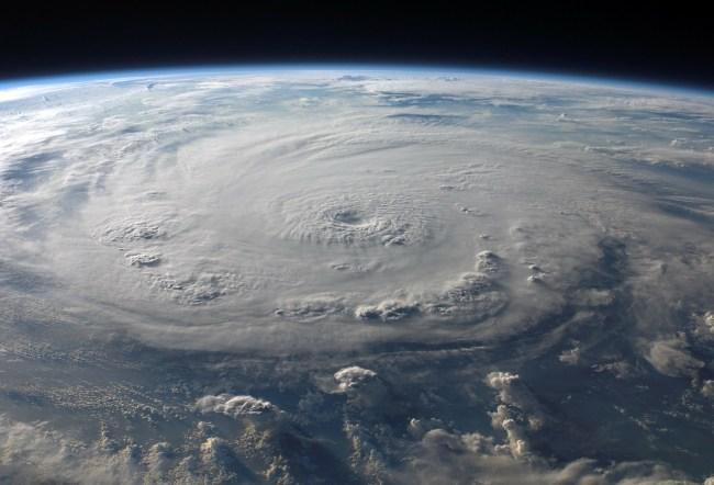hurricane florence carolinas