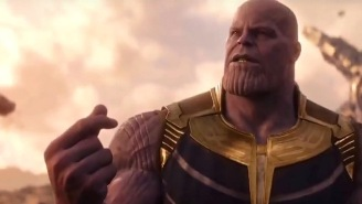 New 'Infinity War' Theory Excellently Breaks Down How The Avengers Could Undo Thanos' Snap