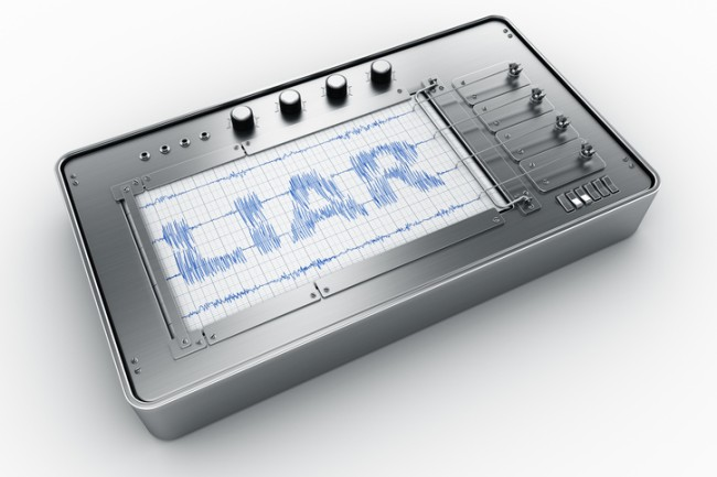 How To Beat A Lie Detector Test