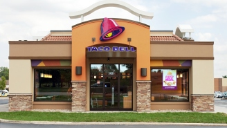 America's Favorite Mexican Restaurant Is….Taco Bell???