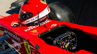 F1 Signs $100 Million Sponsorship And Data Rights Pact, To Develop In-Race Betting Platform