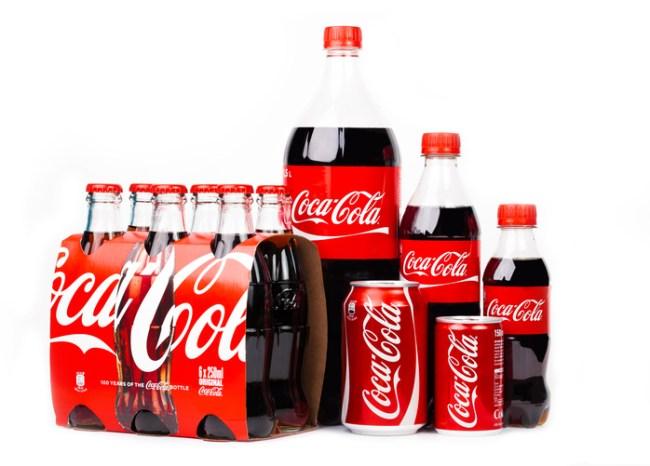 Coke Buys Costa Coffee