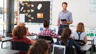 Here Are The 15 Countries Where Teachers Earn The Highest Starting Salaries And The U.S. Isn't Even In The Top 5