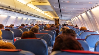 New Bill Would Ban Airlines From Shrinking Seats And Eliminate Some Of The Most Annoying Aspects Of Traveling
