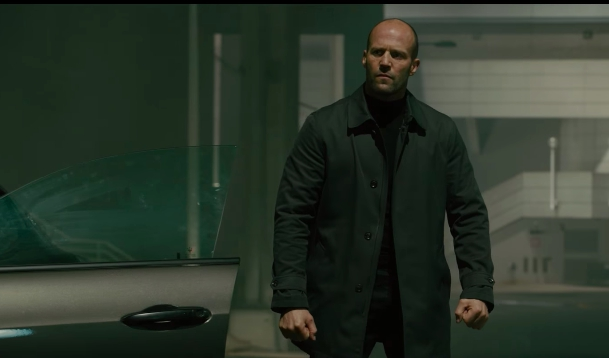 jason statham fast and furious spinoff