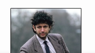Jeff Goldblum Breaks Down His Iconic Styles Over The Past 40 Years