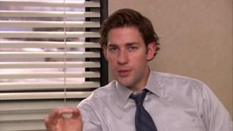 John Krasinski Reveals His Favorite Episode Of 'The Office'