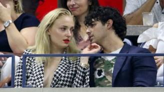 Joe Jonas, AKA Sophie Turner's Fiance, Is Selling His Sick California Bachelor Pad For $4.25 Million