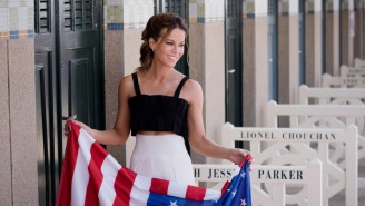 Kate Beckinsale Reveals She Was Once Signed To Play Wonder Woman, Is Done With 'Underworld' Movies