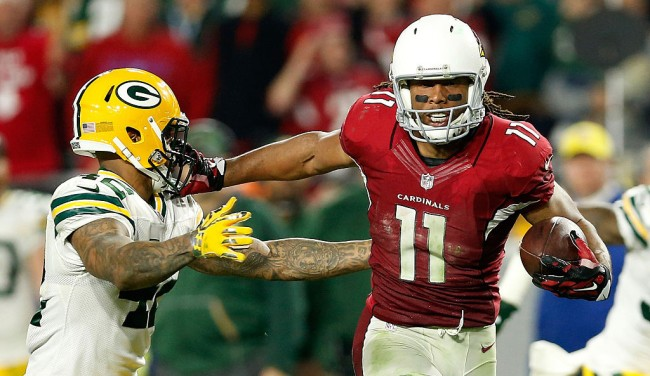 larry fitzgerald selling paradise valley home