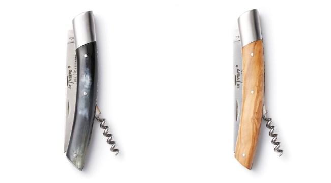 Le Thiers Au Sabot Pocket Knife