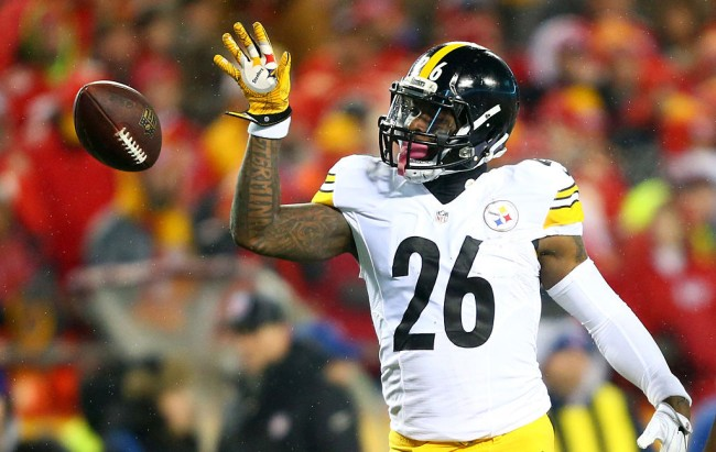 LeVeon Bell Holdout Fantasy Football Owners