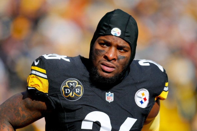 mike golic le'veon bell