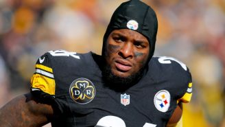 Mike Golic Had Some Strong Words For The Steelers Players Who Criticized Le'Veon Bell