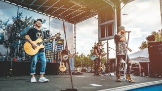 Why You Don't Want To Miss A LOCASH Party On The Pepsi Tailgate Tour