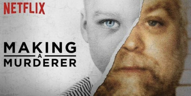 Making Murderer season 2 premiere date