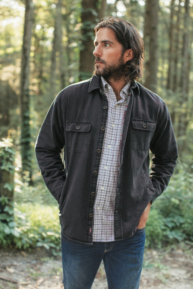 Faherty Brand Fall Collection