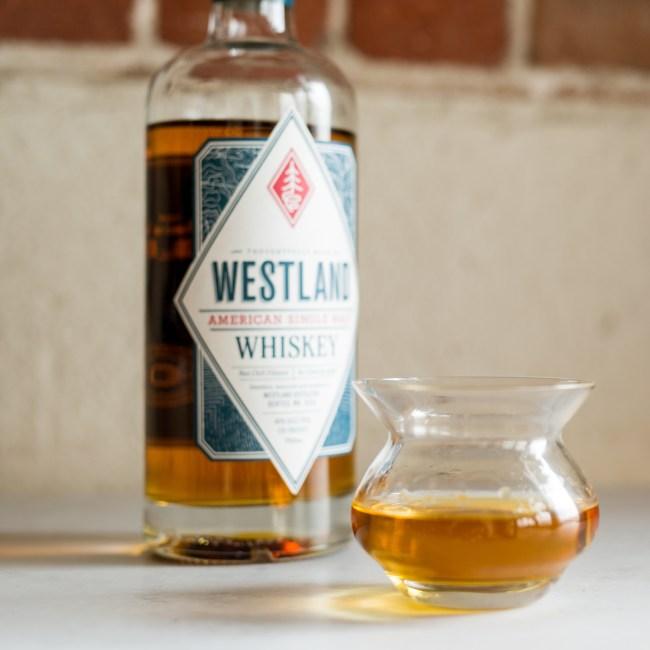 Neat Ultimate Spirits Glass Artisan