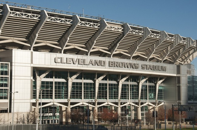 NFL Futures Odds For 2018 Season browns
