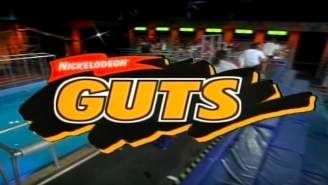 This Beer Inspired By Nickelodeon's 'GUTS' Is The Closest You'll Ever Come To Having A Piece Of The Aggro Crag