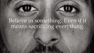 Nike Shares Close Hit An All-Time Record High After Controversial Colin Kaepernick Ad Campaign