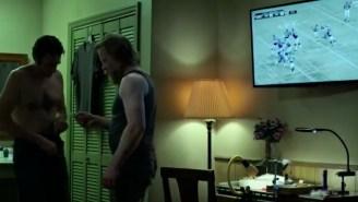 'Ozark' Fan Spots The Same CFL Football Highlight Clips In Multiple Episodes