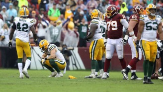 Packers Fans Made A Fantastic Instructional Video To Help Clay Matthews Stop 'Roughing The Passer'