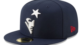This New Era 'Logo Elements' Hat Collection Has An Interesting Take On Your Favorite NFL Team's Logo