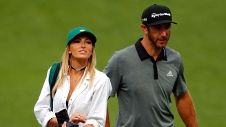 Several Gossip Sites Claim This Woman Is The Reason Paulina Gretzky Deleted Dustin Johnson From Her Instagram