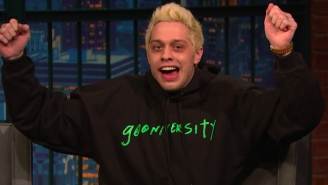 How The Hell Has Pete Davidson Made So Much Damn Money?
