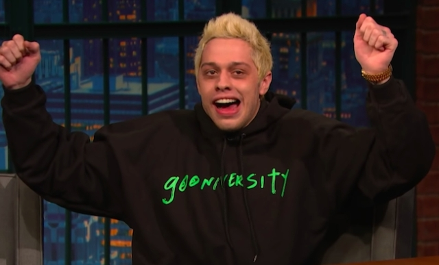How The Hell Has Pete Davidson Made So Much Damn Money Brobible