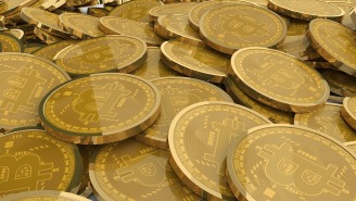 A New Report Says Billions Of Dollars Worth Of Bitcoin Are Gone Forever Thanks To People Losing Hard Drives