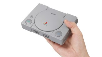 PlayStation Classic Games List Revealed But It's Missing Some Old School Greats – How To Pre-Order The Mini Console