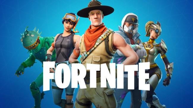 PlayStation Cross-Platform Gaming Fortnite