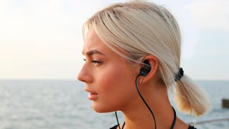 These $30 Earbuds Can Handle Any Workout