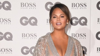Welp, Apparently We've All Been Pronouncing Chrissy Teigen's Name Wrong This Entire Time