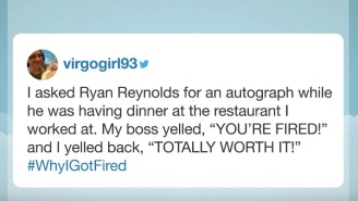 People Shared Absurd Stories Of Why They've Been Fired And Y'all Gotta Stop Drinkin' On The Job