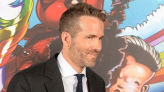 Ryan Reynolds Tells Paddington To 'Watch Your F—ing Back' Sparking A Oddly Hilarious Twitter Beef