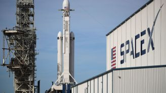 Elon Musk Has Revealed The Name Of The Lucky Billionaire SpaceX Will Be Sending To The Moon