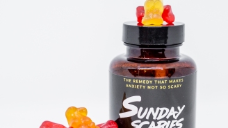 How CBD Gummies Saved Me From Pissing Myself Before Giving A Wedding Speech