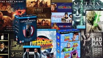 New Survey Reveals America's All Time Favorite Movie Trilogies, Any Disagreements? (Yes)