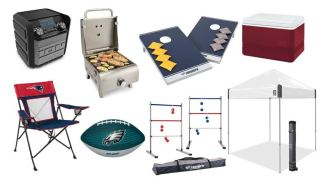 Get Ready For Football Season With Great Deals On Tailgating Necessities