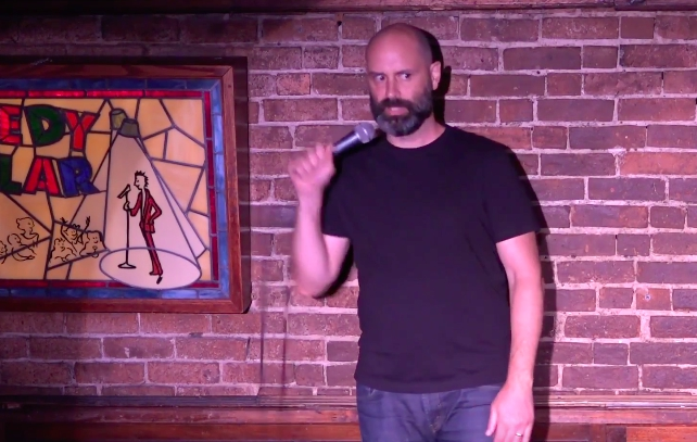 ted alexandro louis ck rant