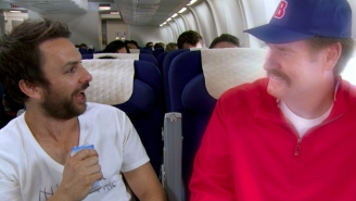 The Wade Boggs Challenge From 'It's Always Sunny' Got A Major Endorsement From The Man Himself