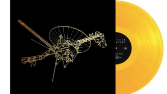 The Voyager Golden Record Contains All The Music Carl Sagan Shot Into Space To Communicate With Aliens