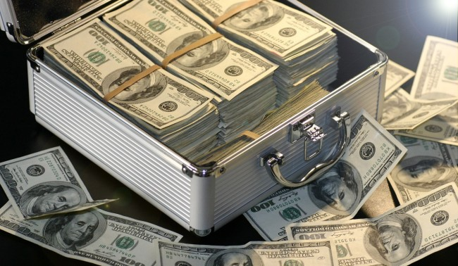 Tips Become Self-Made Multimillionaire