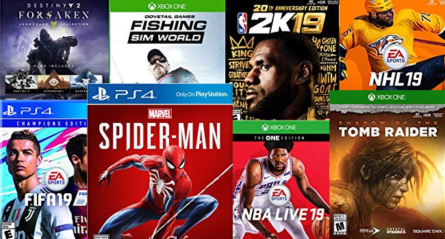 upcoming video game new releases september 2018
