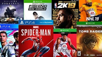 The List Of Upcoming Video Games Being Released In September Is A Sports Fanatics Dream